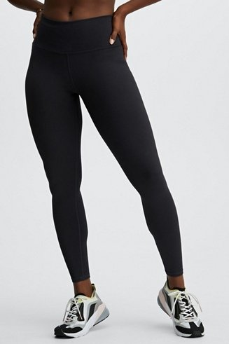 Lisette High-Waisted Legging