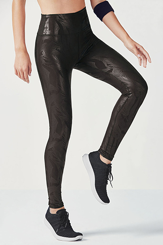 Legging Lisette High-Waisted