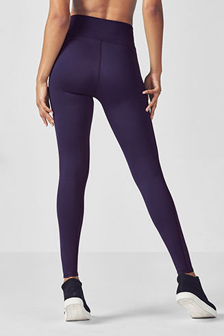 High-Waisted Legging