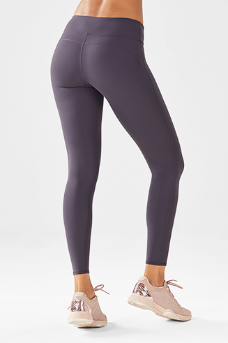 Salar Solid PowerForm Legging