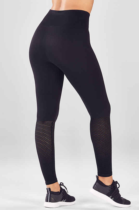 4922f23474351 Musetta High-Waisted Seamless Legging - Fabletics