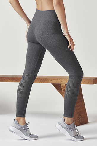 Musetta High-Waisted Seamless Legging
