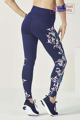 Esther High-Waisted Leggings