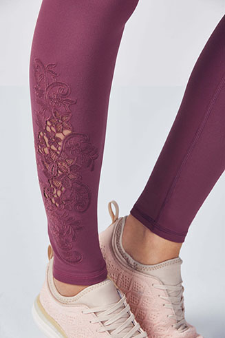 Rocio Leggings