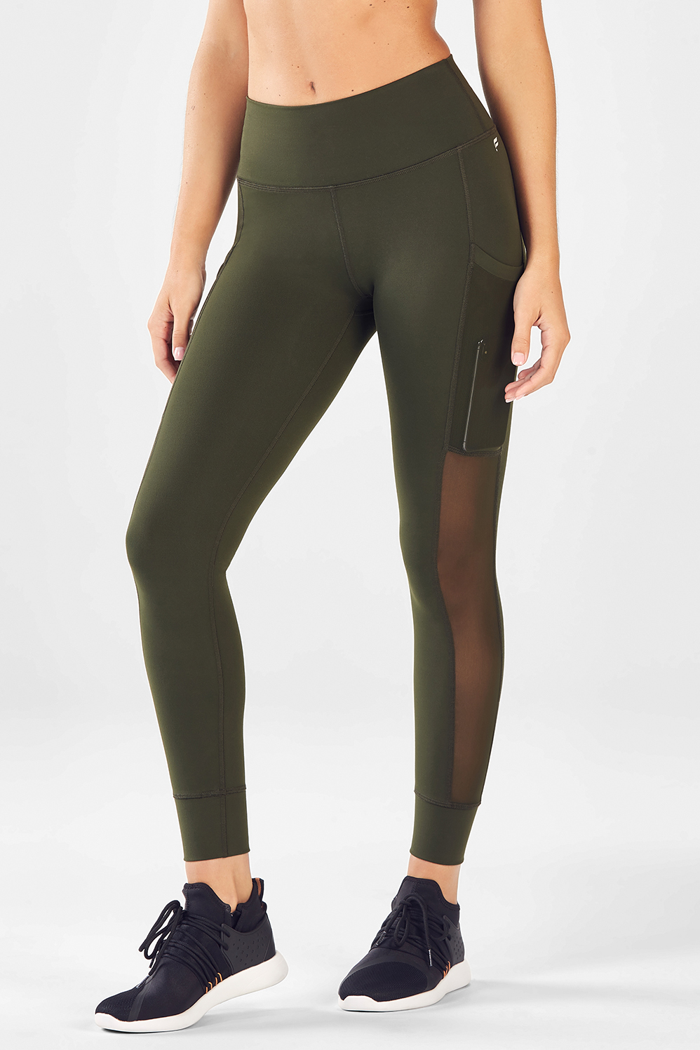 afc384203ad9cd Mila Pocket Legging - Fabletics