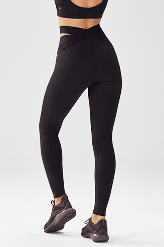 Jordana High-Waisted Legging