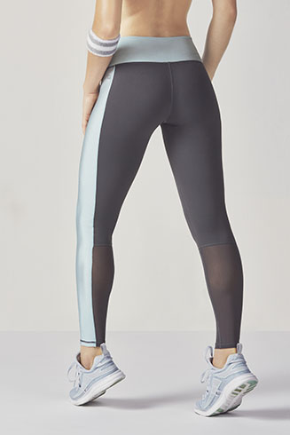Vaani High-Waisted Legging