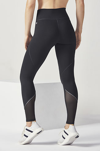 Shavon High-Waisted Legging