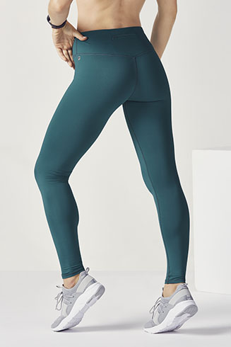 Amira Cold-Weather Legging