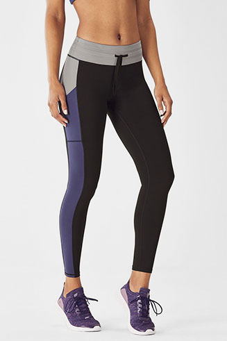 Salar Statement PowerHold Legging
