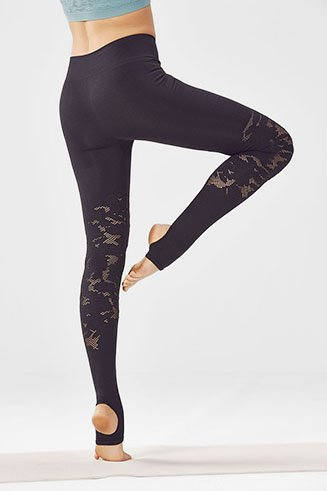 Seamless Statement Legging