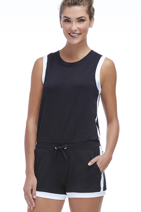 be1d8956c51c Lakeside Romper - Fabletics