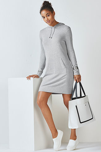 Yukon Sweater Dress