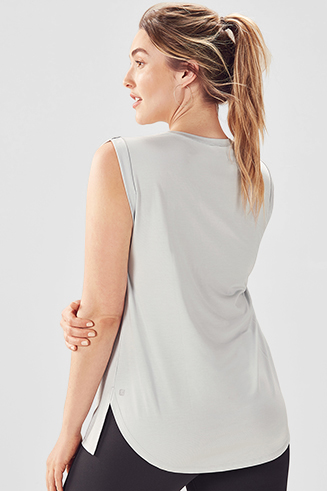 Faith S/L Tunic